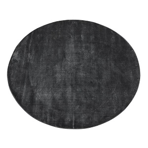 Adele Oval Rug - Midnight