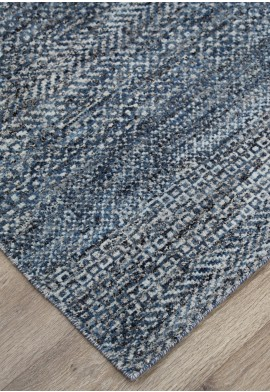 Brando Rug - Sea Water by Bayliss