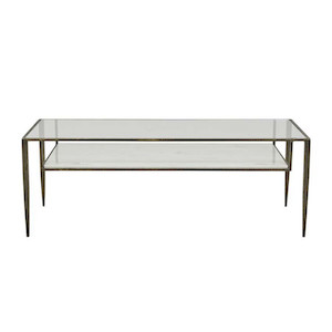 Amelie Layer Coffee Table