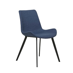 Cleo Dining Chair - Royal Tweed