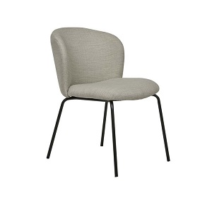 Ellis Dining Chair - Rainstorm
