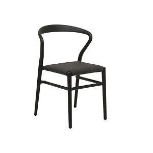 Joi Dining Chair - Anthracite