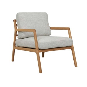 Sketch Nysse Occasional Chair - Diamond
