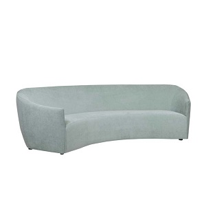 Juno Josephine 4 Seater Sofa - Sea Breeze