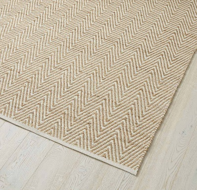 Catania Rug - Natural by Weave