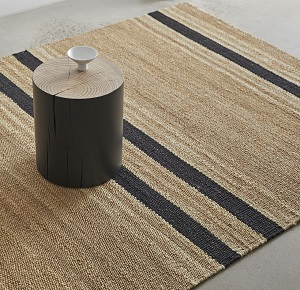 Syracuse Rug - Natural by Weave