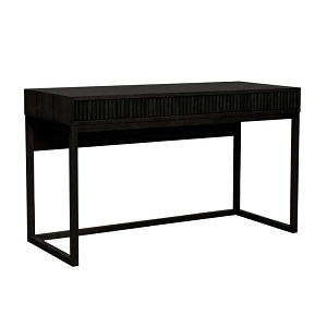 Benjamin Ripple Desk - Black