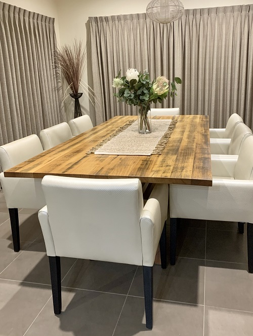 Morris Dining Chairs