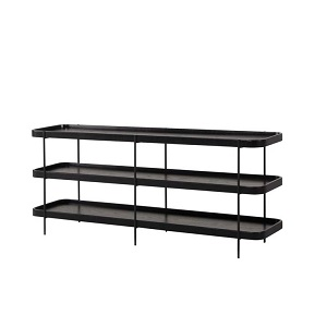 Sketch Humla Shelf - Black Onyx