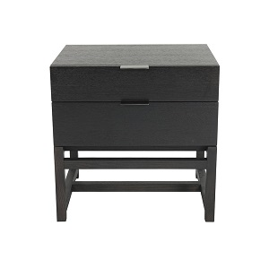 Axiom Bedside - Black