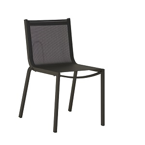 Pier Dining Chair - Black