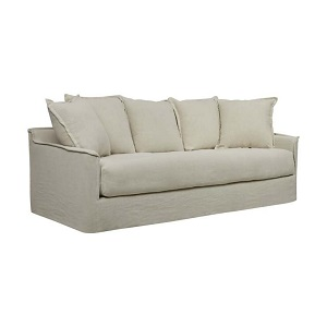 Cove Cloud 3 Seater Sofa - Shell Linen