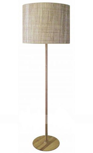 Paris Floor Lamp Scandi