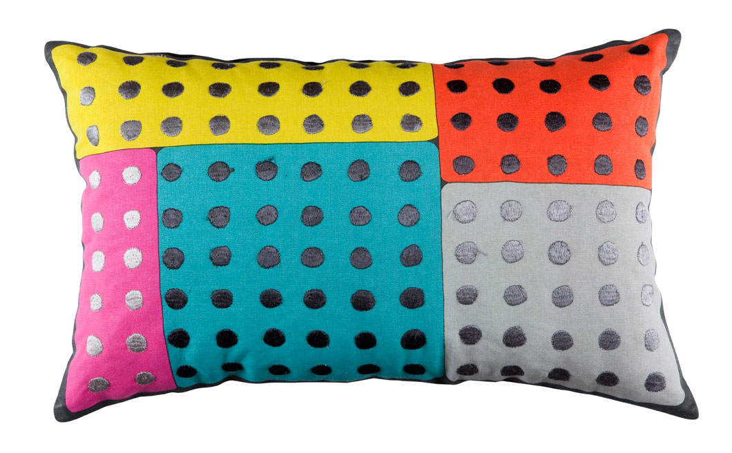 Matrix Cushion