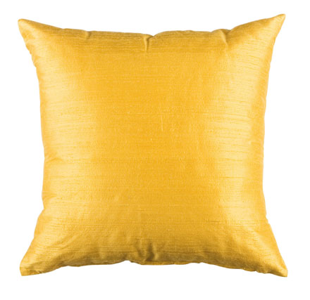 Samara Sunshine Cushion