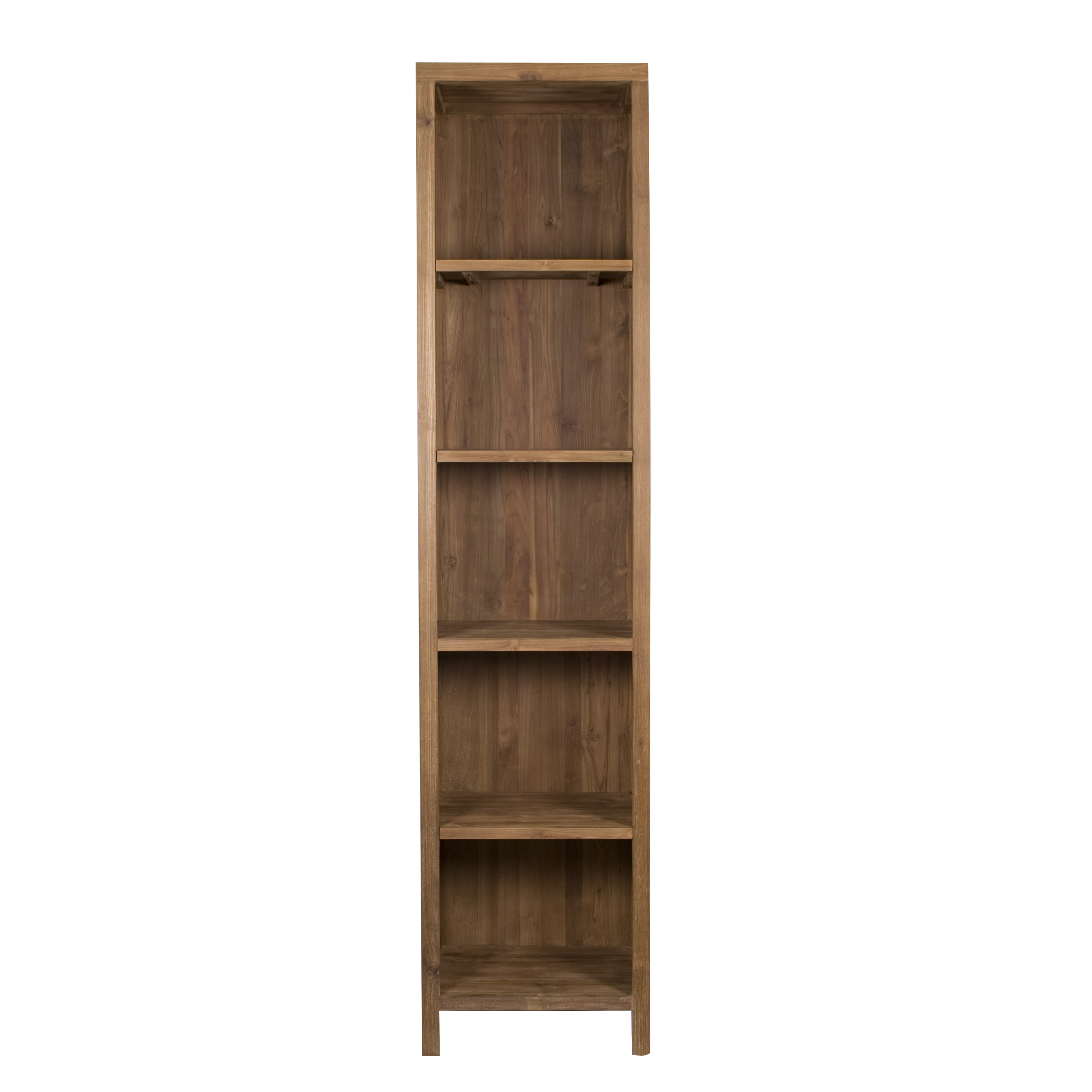 BOOKCASE with 5 shelves<BR>by d-BODHI