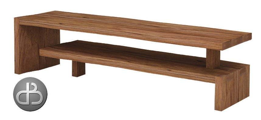 Lekk extendable tv unit