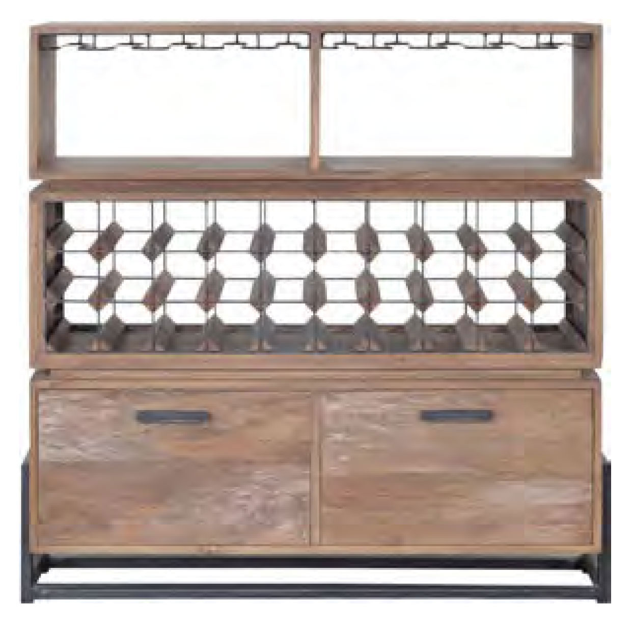 Look Wine Cabinet - large