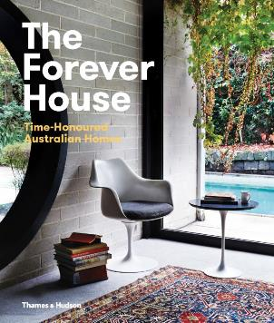 The Forever House by Cameron Bruhn