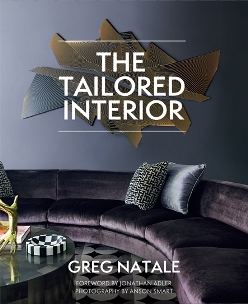 The Tailored Interior by Greg Natale