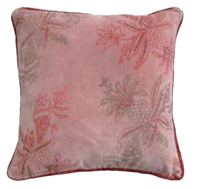 Sikiri Pineapple Cushion
