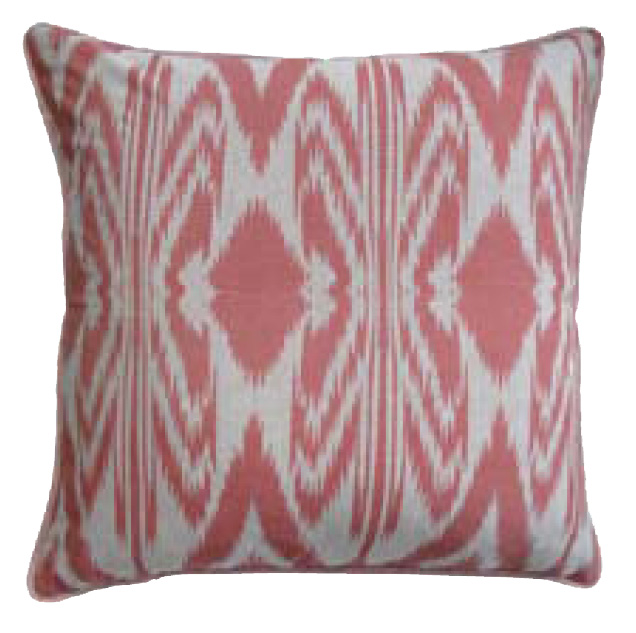 Sikiri Ikat Cushion