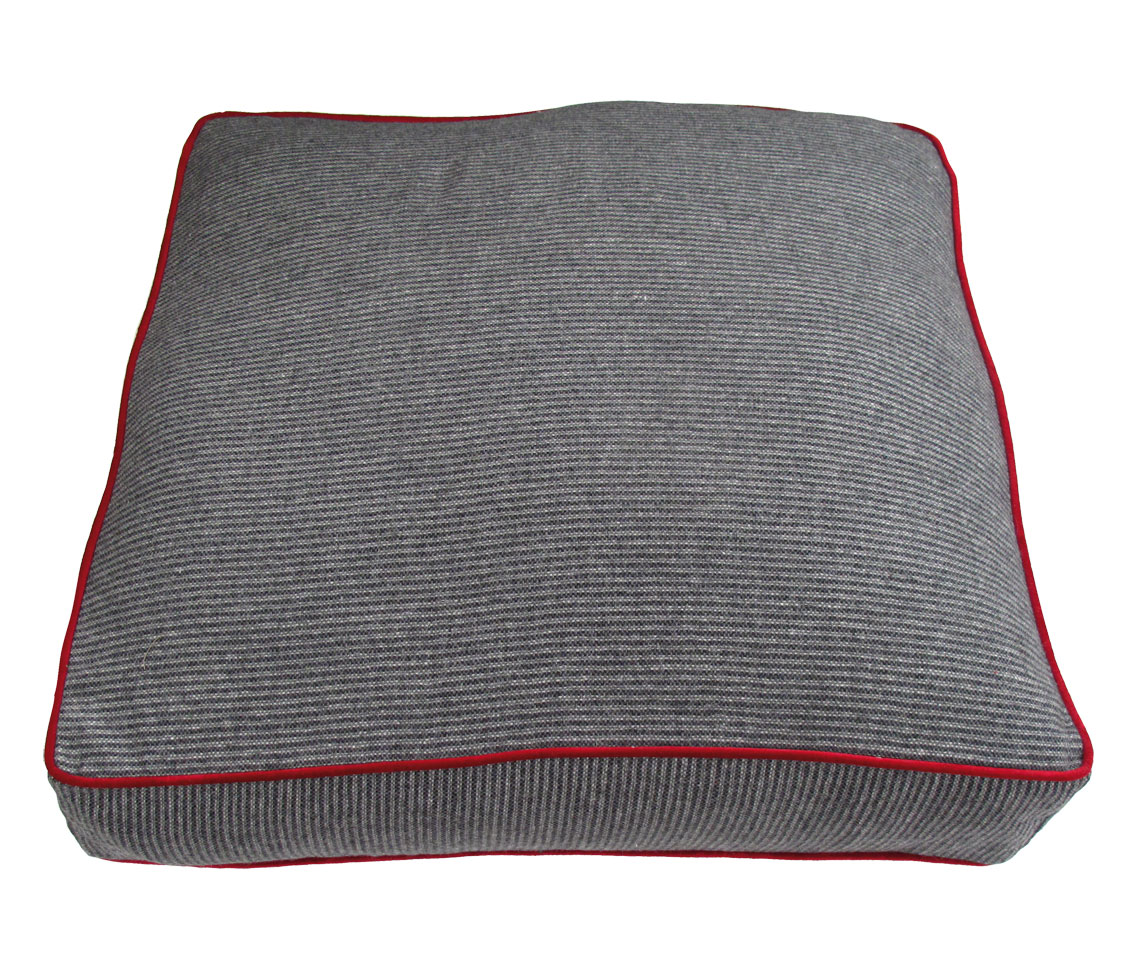 Lodi Wool Floor Cushion