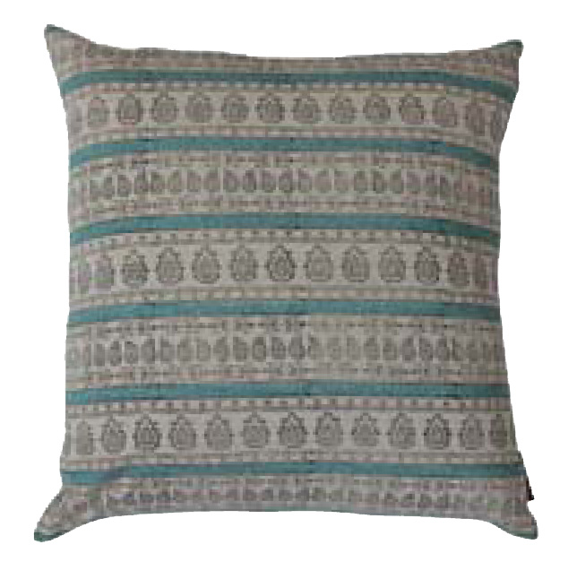 Inca Orient Cushion