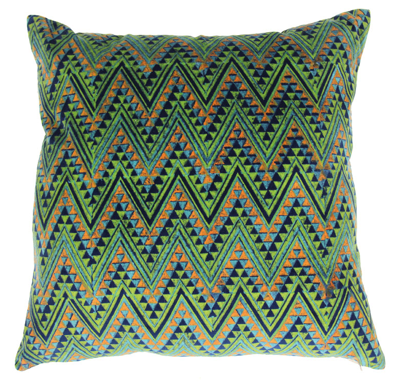 Souk Mavi Cushion