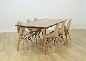shannyn 2.4m dining table