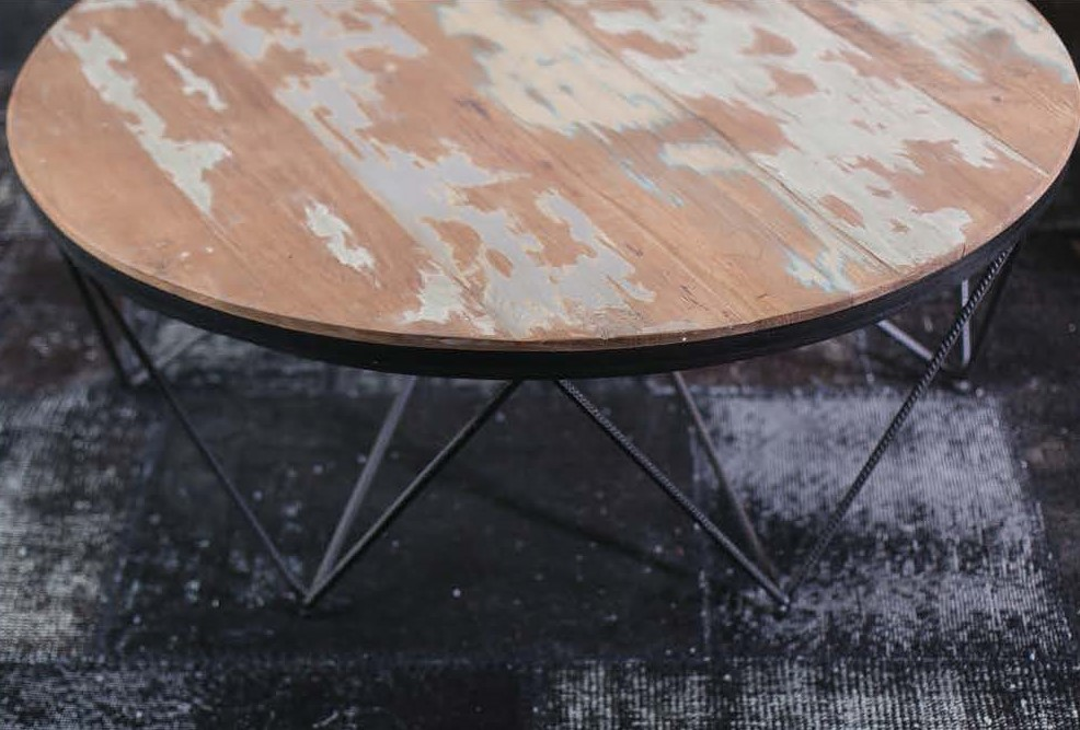 Dbodhi home essential coffee table make your house a for Coffee table 80cm x 80cm