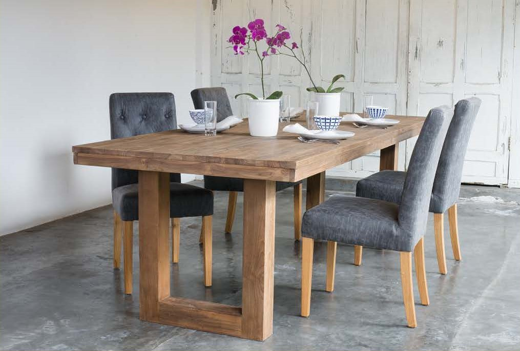 The Essential Dining Table