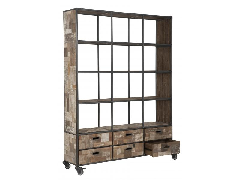 Pure Bookcase (large)