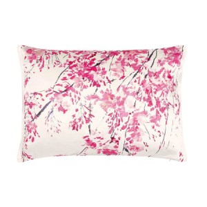 Plum Blossom Cushion by Designers Guild