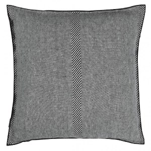 brera spigato ebony cushion