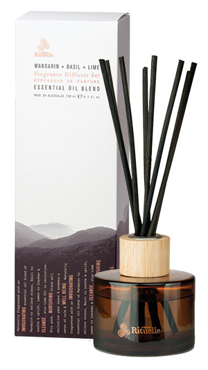 Fragrant Diffuser Set