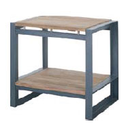 Fendy Low Table - 2 Tops