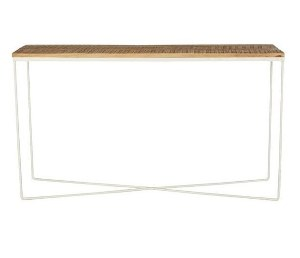 flinders console table