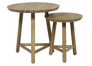 Linea Side Tables