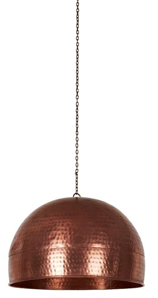 Fero Bowl Ceiling Light