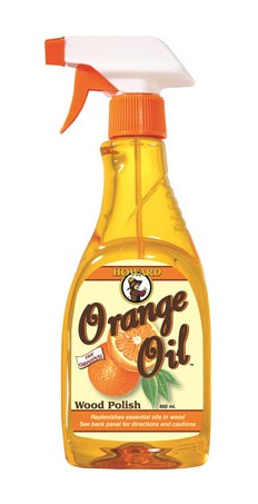 Howards Orange Oil
