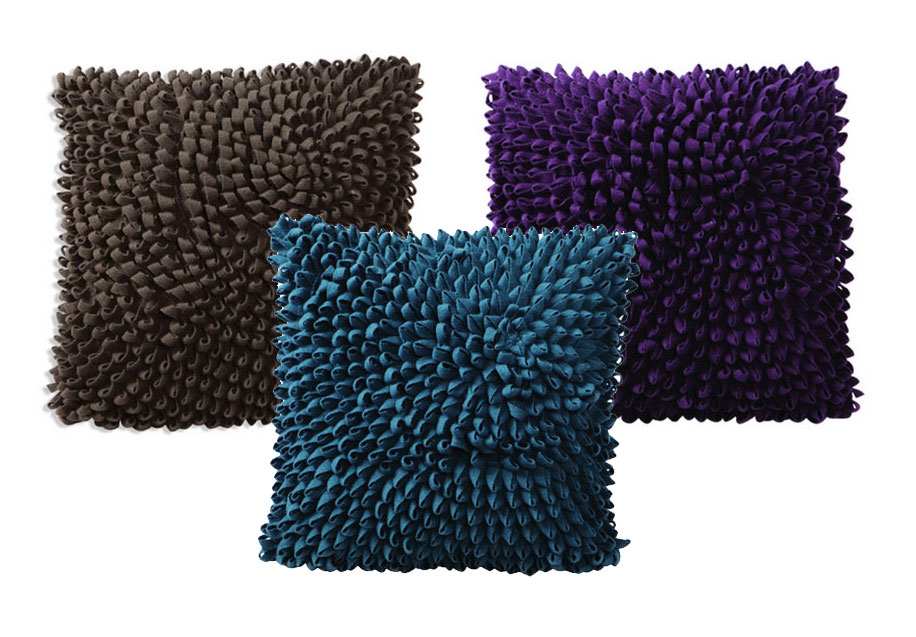 Illusion Cushions