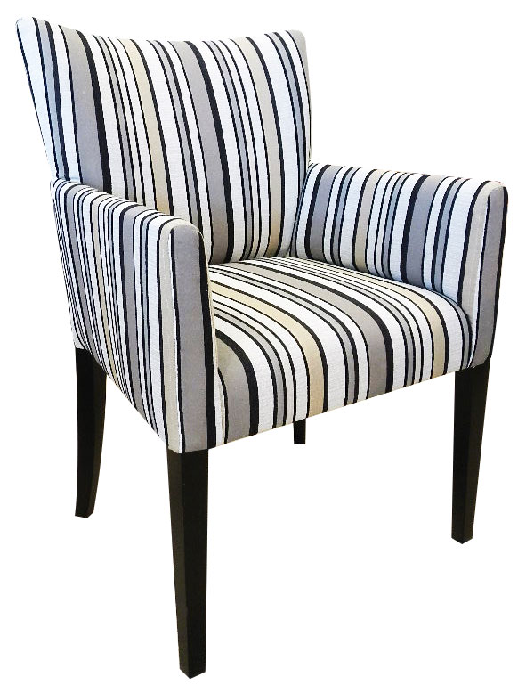 Loren Dining Chairs (carver)