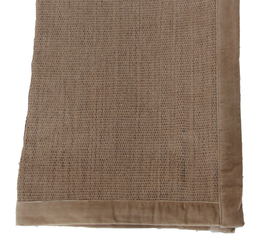 Kavita Recycled Wool Throw