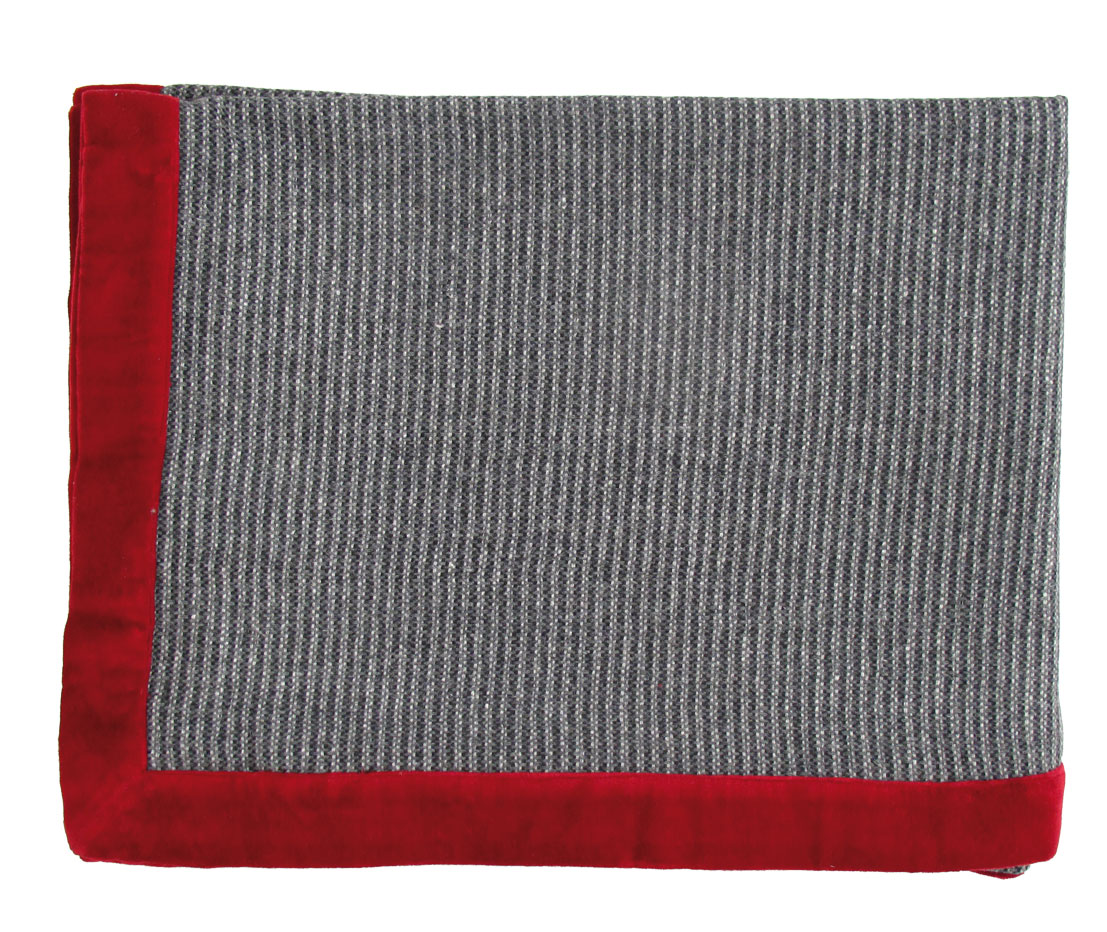Lodi Wool Throw